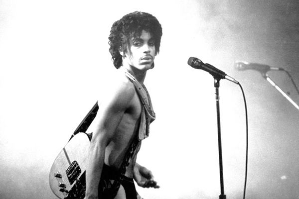Prince Without Permission (NPR)
