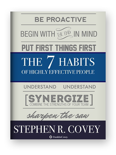 The 7 Habits of Highly Effective People on Scribd
