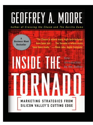 Inside the Tornado by Geoffrey A. Moore on Scribd