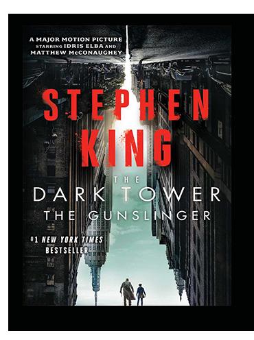 The Gunslinger by Stephen King on Scribd