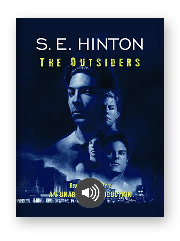 The Outsiders by S.E. Hinton on Scribd
