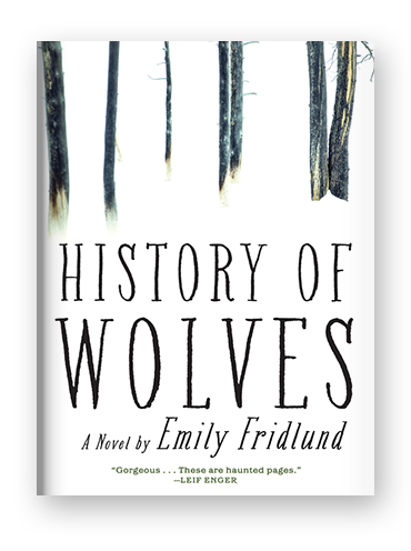 History of Wolves by Emily Fridlund on Scribd