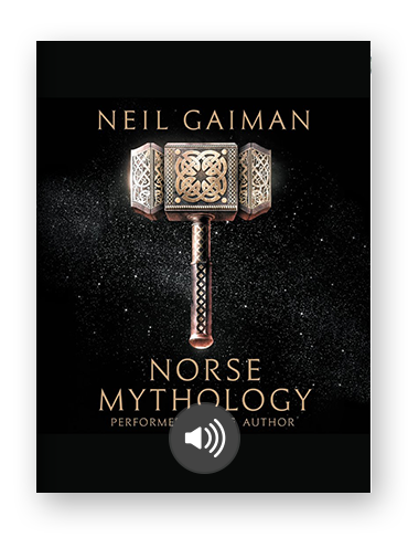 Norse Mythology by Neil Gaiman on Scribd