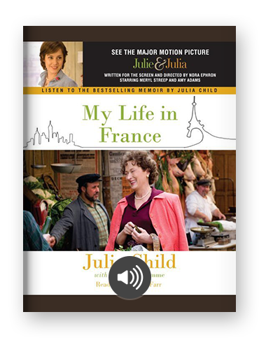 My Life in France by Julia Child on Scribd