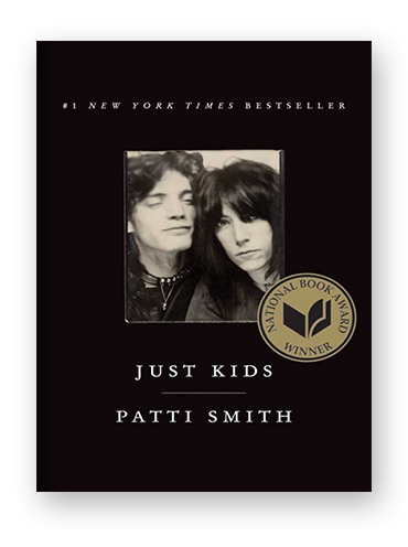 Just Kids by Patti Smith on Scribd