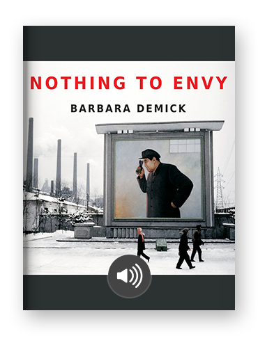 Nothing to Envy by Barbara Demick on Scribd.png
