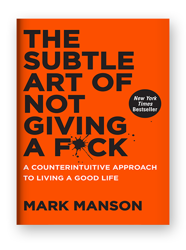 The Subtle Art of Not Giving a Fuck by Mark Manson on Scribd.png