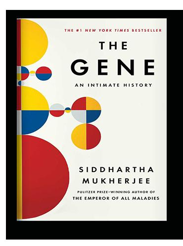 The Gene by Siddhartha Mu on Scribd.png