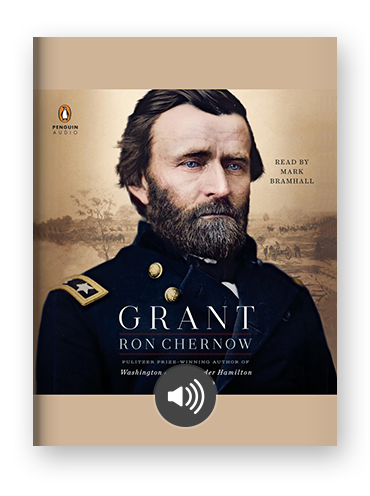 Grant by Ron Chernow on Scribd.png