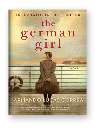 The German Girl by Armando Lucas Correa on Scribd.png