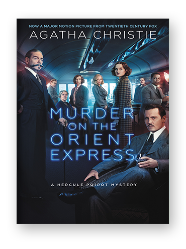 Murder on the Orient Express by Agatha Christie on Scribd.png
