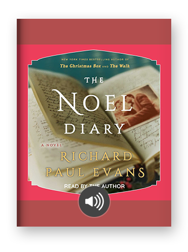 The Noel Diaries by Richard Paul Evans on Scribd.png