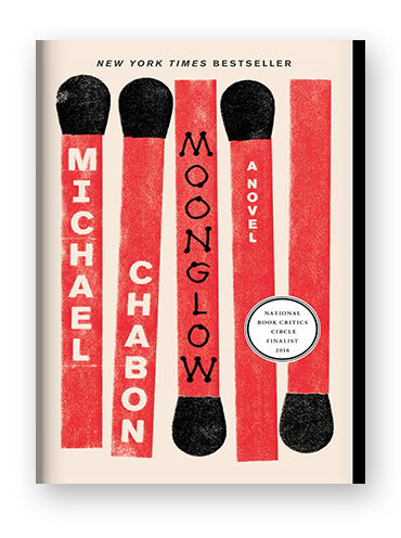 Moonglow by Michael Chabon on Scribd.png