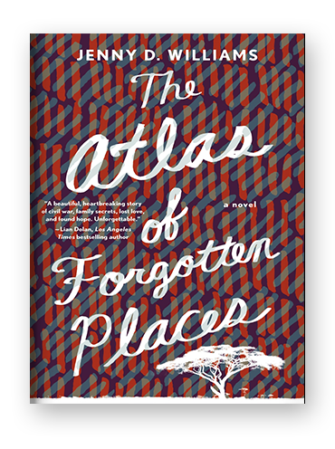 The Atlas of Forgotten Places by Jenny Williams on Scribd.png
