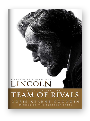 Team of Rivals by Doris Goodwin Kearns on Scribd.png
