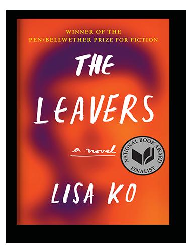 The Leavers by Lisa Ko on Scribd.png