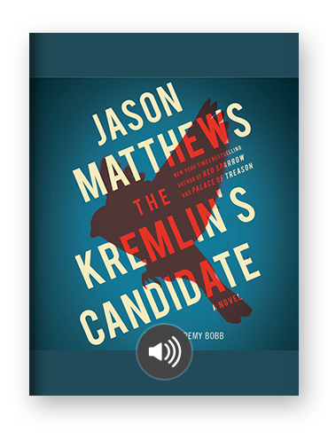 The Kremlin's Candidate by Jason Matthews on Scribd.png