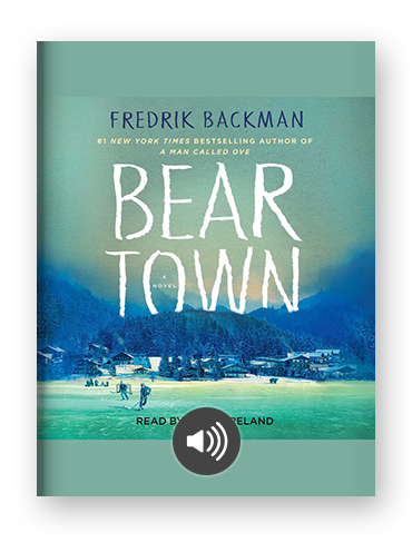 Bear Town by Frederik Backman on Scribd.png