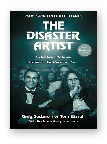 The Disaster Artist by Tom Bissell on Scribd.png