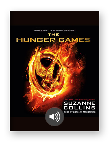 The Hunger Games by Suzanne Collins on Scribd.png