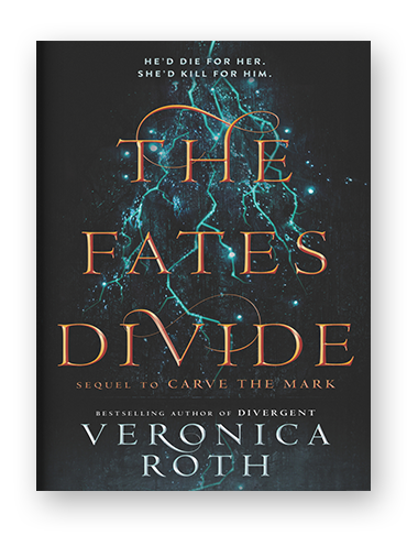 The Fates Divide by Veronica Roth on Scribd.png