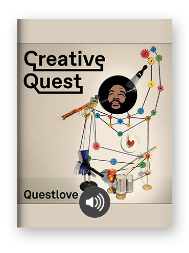 Creative Quest by Questlove on Scribd.png