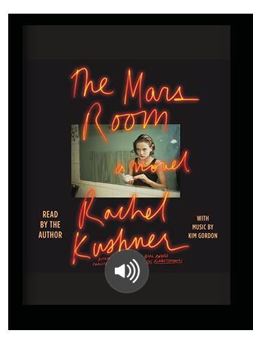 The Mars Room by Rachel Kushner on Scribd.png