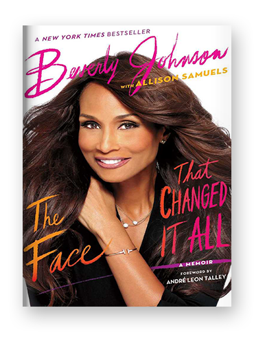 The Face That Changed It All by Beverly Johnson on Scribd.png