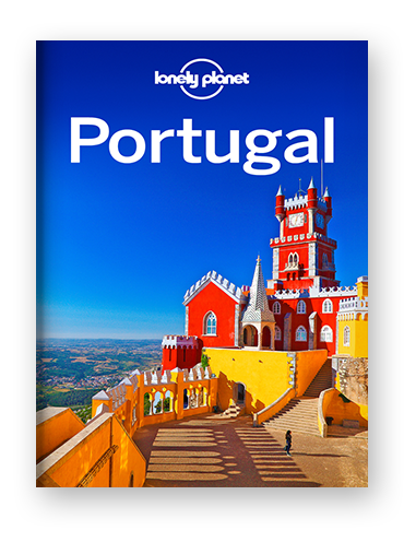 Lonely Planet Portugal on Scribd.png