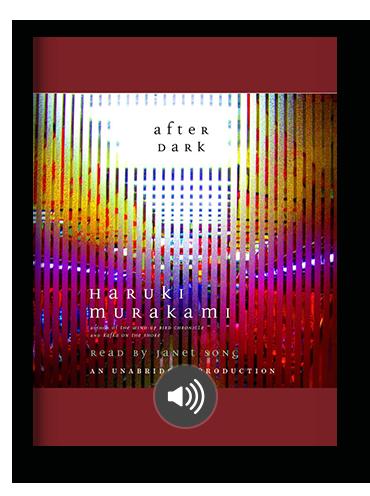 After Dark by Haruki Murakami on Scribd.png