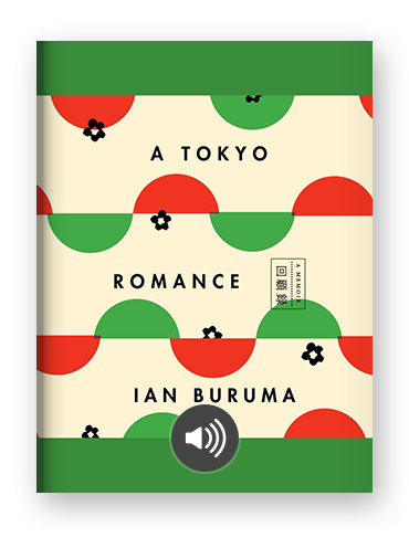 A Romance Tokyo by Ian Buruma on Scribd.png
