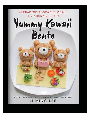 Yummy Kawaii Bento on Scribd.png