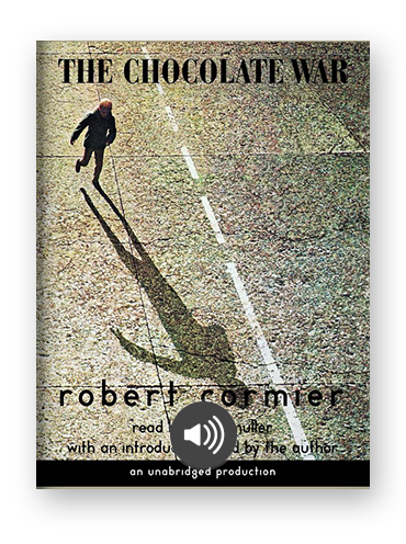 The Chocolate War by Robert Calmar on Scribd.png