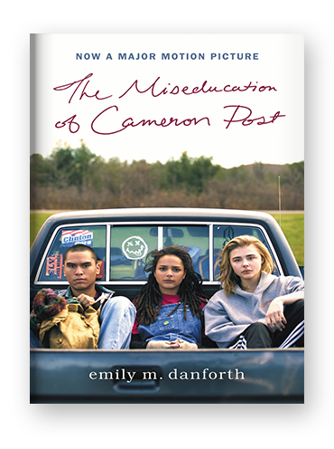 The Miseducation of Cameron Post by Emily Danforth on Scribd.png