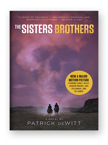 The Sisters Brothers by Patrick DeWitt on Scribd.png