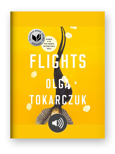 Flights by Olga Tokarczuk on Scribd.png