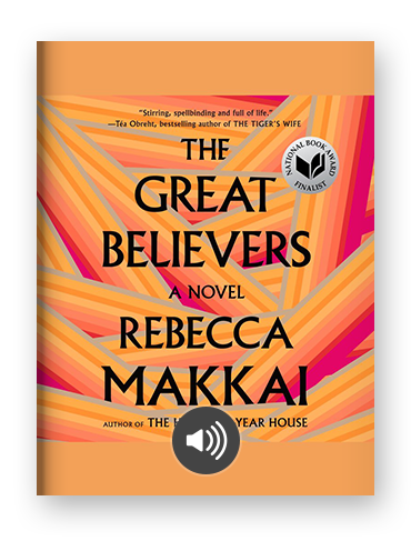 The Great Believers by Rebecca Makkai on Scribd.png