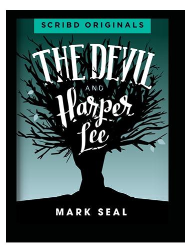 The Devil and Harper Lee on Scribd.png