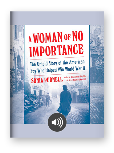 A Woman of No Importance by Sonia Purnell on Scribd.png