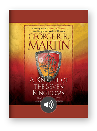 A Knight of the Seven Kingdoms by George R.R. Martin on Scribd.png