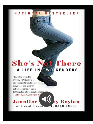 She's Not There by Jennifer Finney Boylan on Scribd.png