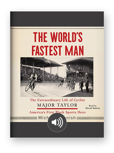 The World's Fastest Man by Michael Kranish on Scribd.png