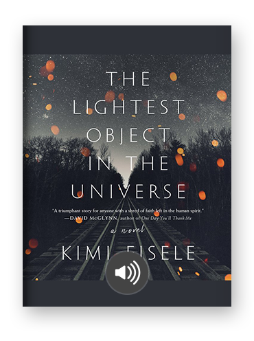 The Lightest Object in the Universe by Kimi Eisele on Scribd.png