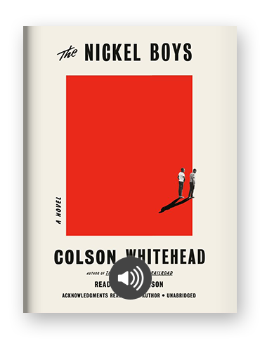 The Nickel Boys by Colson Whitehead on Scribd.png