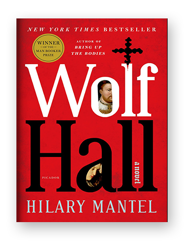 Wolf Hall by Hilary Mantel on Scribd.png