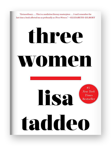 Read Three Women Online By Lisa Taddeo Books