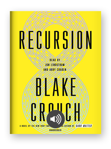 Recursion by Blake Crouch on Scribd.png