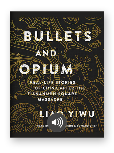 Bullets and Opium by Liao Yiwu on Scribd.png