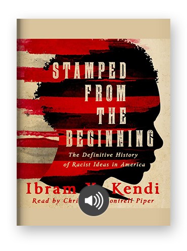 Stamped from the Beginning by Ibram X. Kendi on Scribd.png