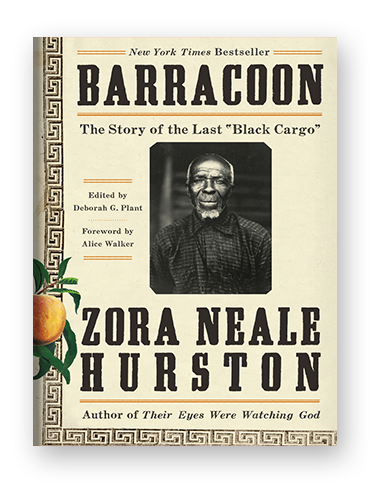Barracoon by Zora Neale Hurston on Scribd.png